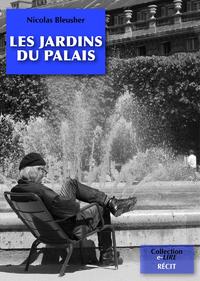Livre numérique Les Jardins du Palais