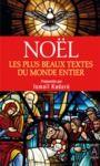 Livre numérique Noël - Les plus beaux textes du monde entier