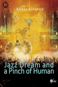 Livre numérique Jazz Dream and a Pinch of Human