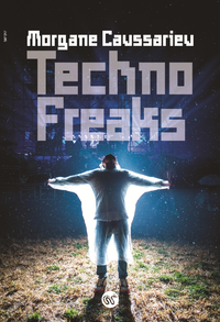 Electronic book Techno freaks