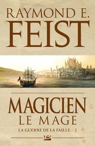 Livre numérique Magicien - Le Mage