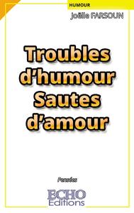 Livre numérique Troubles d'humour Sautes d'amour