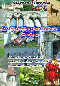 Livre numérique La disparition d'un canton : Montcuq