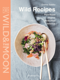 Electronic book Wild recipes
