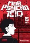 Livre numérique Mob Psycho 100 - tome 15