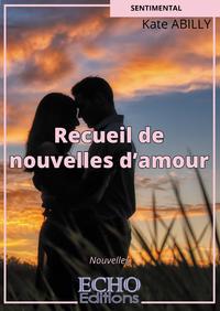 Livre numérique Recueil de nouvelles d'amour