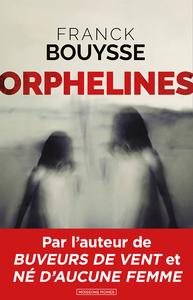 Livre numérique Orphelines