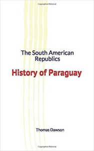Livro digital The South American Republics : History of Paraguay