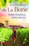 Livre numérique Saint-Emilion, mon amour