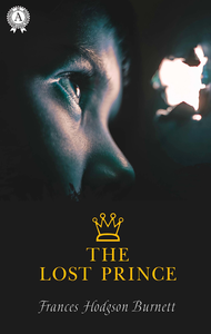 Electronic book The Lost Prince