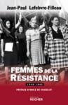 Livre numérique Femmes de la Résistance 1940-1945