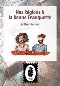 Livre numérique Nos Régions à la Bonne Franquette