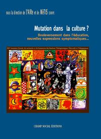 Livre numérique Mutation dans la culture ?