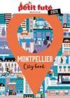 Electronic book MONTPELLIER 2020 Petit Futé