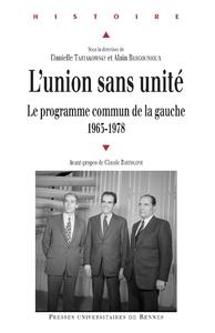 Livre numérique L'union sans unité