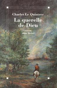 Libro electrónico La Querelle de Dieu