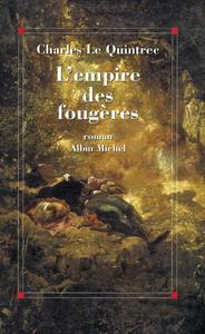 Libro electrónico L'Empire des fougères