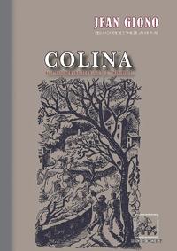 Livre numérique Colina (revirada en occitan)