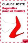 Livro digital Bagatelles pour un ministre