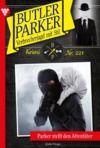 Livre numérique Butler Parker 221 – Kriminalroman