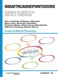 Livre numérique Didattica duepuntozero
