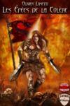Livro digital Les Épées de la Colère