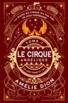 Libro electrónico Le Cirque Angélique 1
