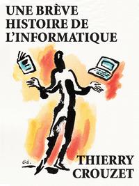 Livre numérique Une brève histoire de l'informatique