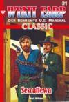 Livre numérique Wyatt Earp Classic 31 – Western