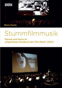 Livre numérique Stummfilmmusik