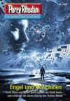 Livre numérique Perry Rhodan 2994: Engel und Maschinen