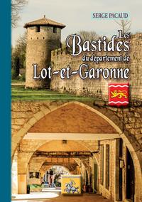 Livre numérique Les Bastides du département de Lot-et-Garonne