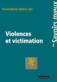 Electronic book Violences et victimation