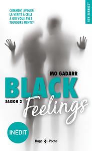 Livre numérique Black feelings - saison 2 (Fyctia) -Inédit-