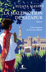 Livre numérique La Malédiction de Satapur