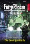 Livre numérique Perry Rhodan Neo 202: Die Geminga-Morde