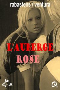 Livre numérique L'auberge rose