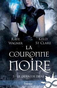 Libro electrónico La couronne noire