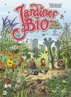 Livre numérique Jardiner bio en bandes dessinées
