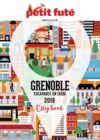 Livre numérique GRENOBLE 2019 Petit Futé