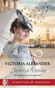 Livre numérique Escapades amoureuses (Tome 2) - Aimer à Venise