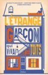 Livro digital L'Étrange Garçon qui vivait sous les toits - Roman Seconde Guerre mondiale - collaboration - confinement - dès 12 ans