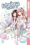 Livre numérique Futaribeya Volume 2