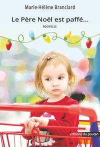 Livre numérique Le Père Noël est paffé...
