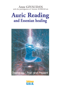 Electronic book Auric reading and essenian healing