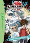 Livre numérique Bakugan 04 - Un entraînement spécial