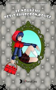 Libro electrónico Le Nouveau Petit Chaperon Rouge