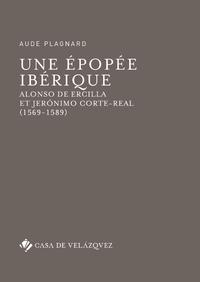 Livre numérique Une épopée ibérique