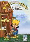 Livre numérique Der kleine König - Da lachen ja die Hühner