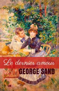 Libro electrónico Le dernier amour